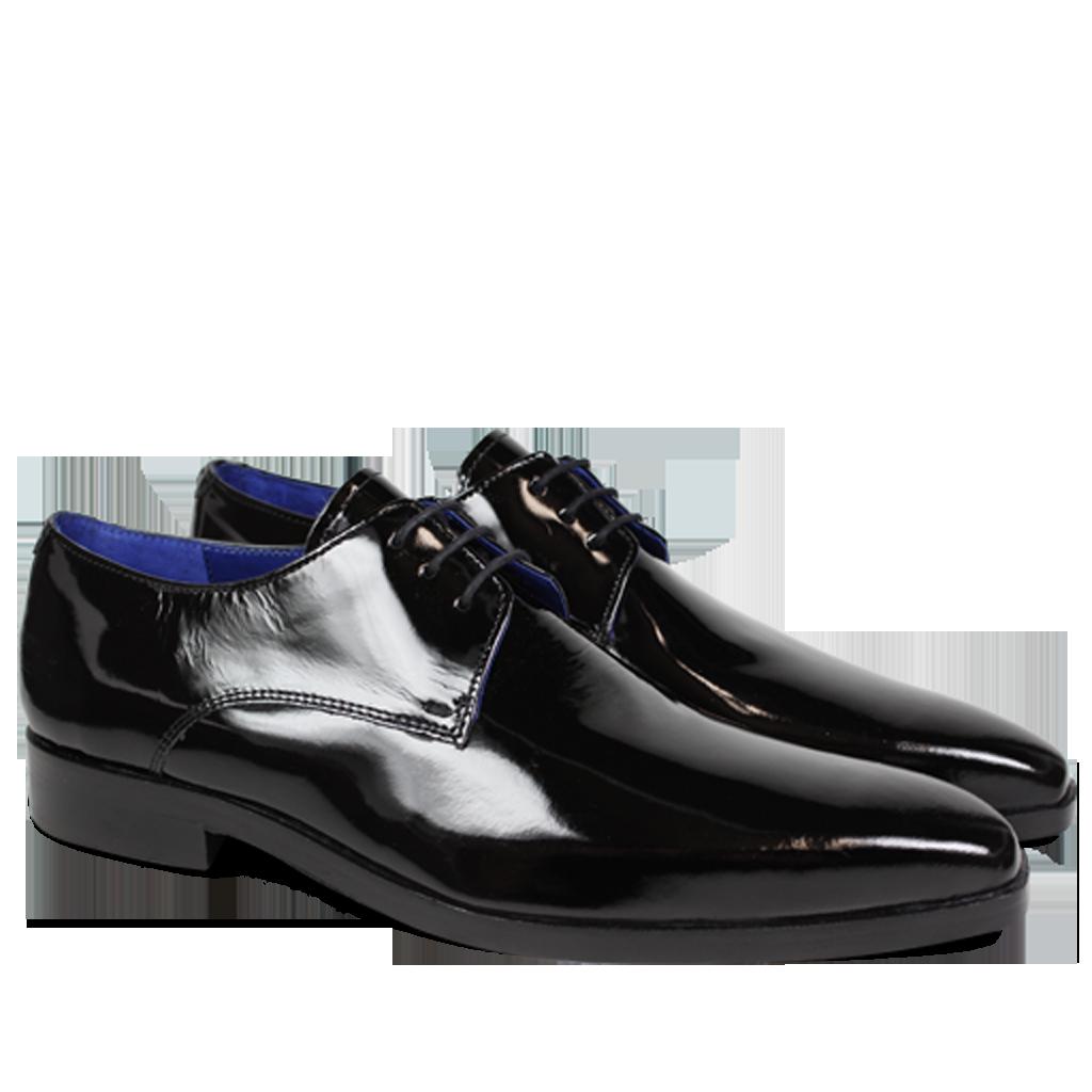 Artikel klicken und genauer betrachten! - Die smarte Lewis Kollektion von Melvin & Hamilton Herrenschuhen hat ein neues Modell aus Lackleder! Mit der schlichten Oberfläche ist die gesamte Aufmerksamkeit auf den unwiderstehlichen Glanz des Leders gerichtet. Doch wer ganz aufs Detail achtet, entdeckt das Stickmuster auf der Ledersohle, ein wiederkehrendes Element der neuen Herrenkollektion, das Sie auch auf anderen Modellen wie beispielsweise den Toni Derby Schuhen finden werden.... | im Online Shop kaufen