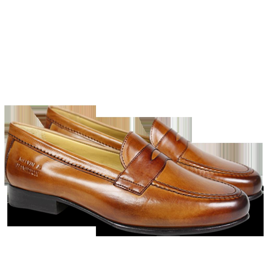 Artikel klicken und genauer betrachten! - Eine perfekte Kombination aus Vintage und Preppy finden Sie in diesen Damen Loafer aus braunem, glänzendem Leder! Der Marie 1 Loafer von Melvin & Hamilton ist ein Klassiker unter den Schuhen im Casual Chic: bequem, leicht und niemals aus der Mode! Wir lieben den Retro Look, das wunderschöne, braune Leder und die Nähte. Das perfekte Modell wenn es nach dem Urlaub wieder an die Arbeit geht! | im Online Shop kaufen