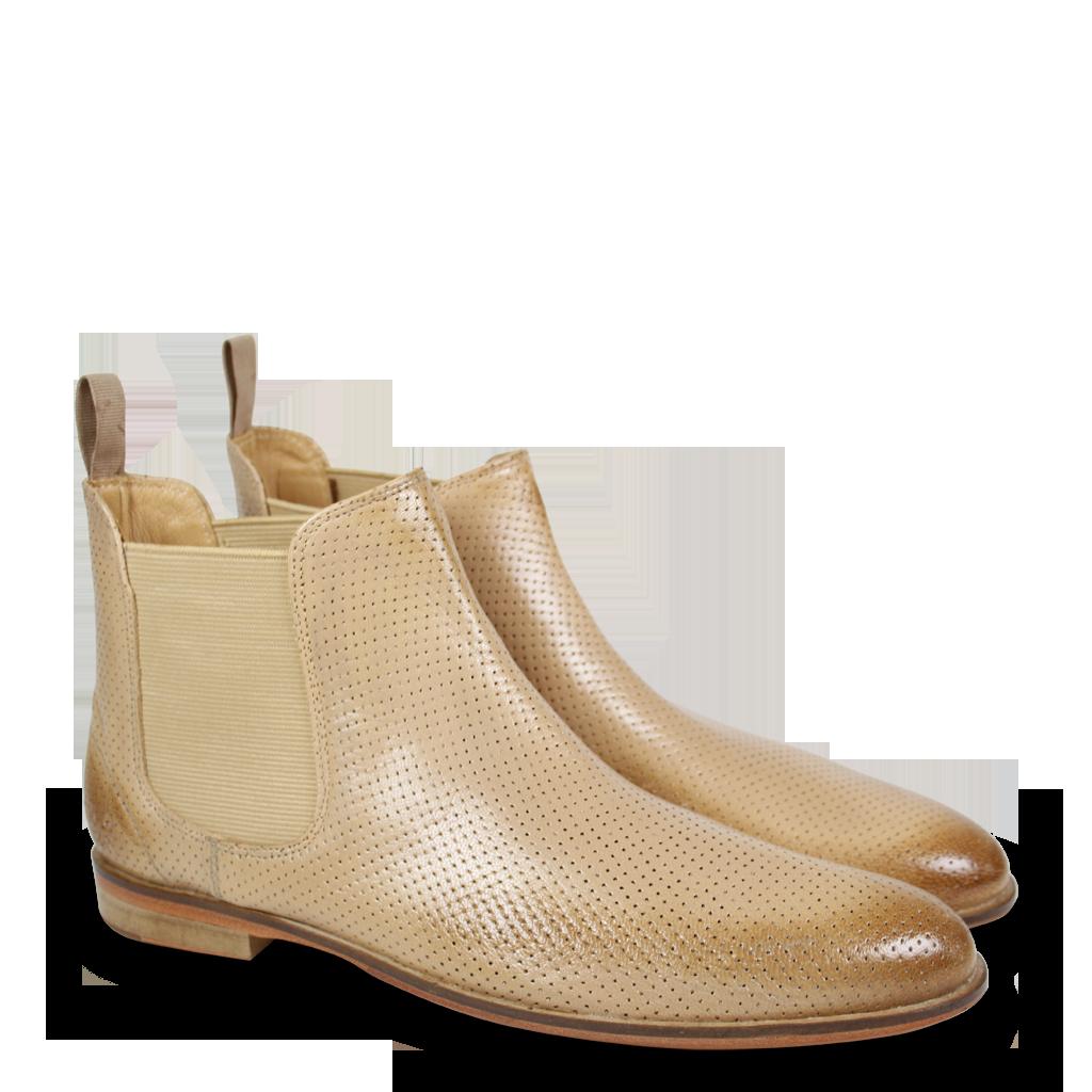 Artikel klicken und genauer betrachten! - Aufgepasst, Bestseller! Die Susan 10 sind die perfekten Chelsea Boots für den Übergang! Die wunderschönen Stiefeletten aus perforiertem Leder sind unglaublich komfortabel und federleicht. Der tolle puristische Look dieser Damen Schuhe wird durch die feine und atmungsaktive Ledersohle noch unterstrichen. In vielen Farbtönen erhältlich, von Schwarz und Braun bis hin zu Pastelltönen wie Mint oder Hellblau, ist die Susan 10 von Melvin & Hamilton DAS Must-Have in Sachen Chelsea Boot, der Sie von nun | im Online Shop kaufen