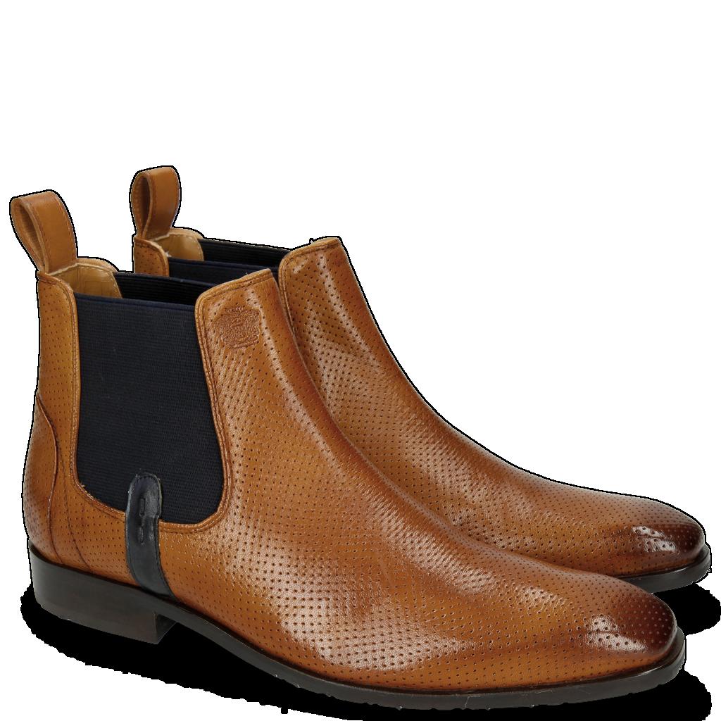 61066fb6817e Chaussures Hommes Bottines cuir