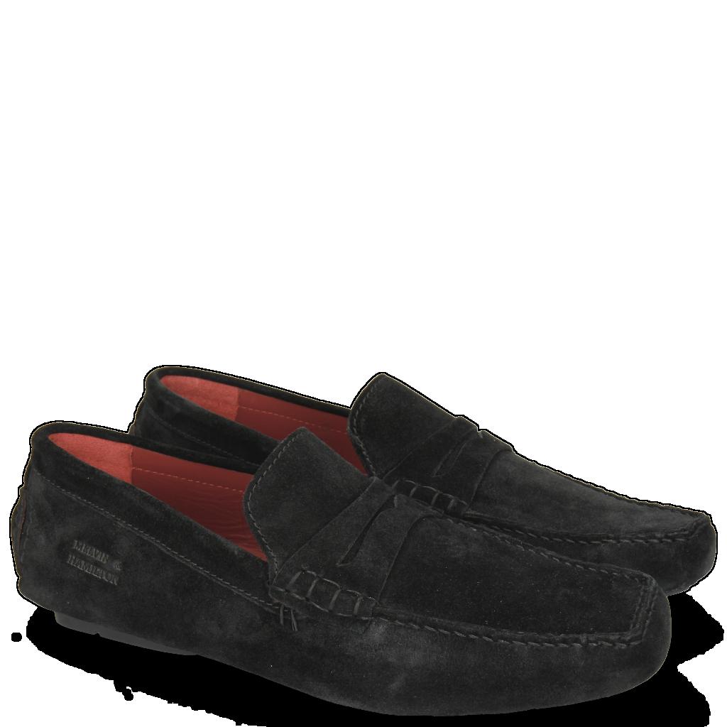 a79adbf197f44a Chaussures en cuir - Collection Homme | Melvin & Hamilton