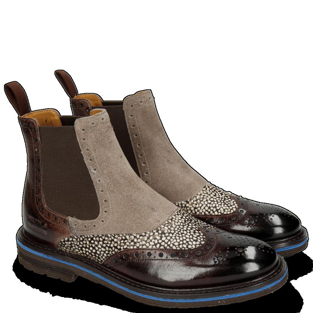 sports shoes 219f5 9e82e Damen Schuhe aus echtem Leder | Melvin & Hamilton