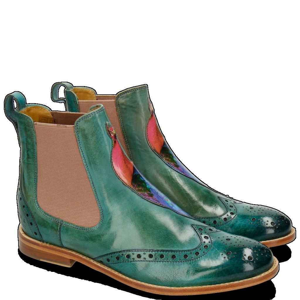chaussures d'hommes Hiver   noir Amelie 44 Navy Embrodery BBF  des chaussures d'hommes  marron Aemember Men's Shoes 91Pkzq