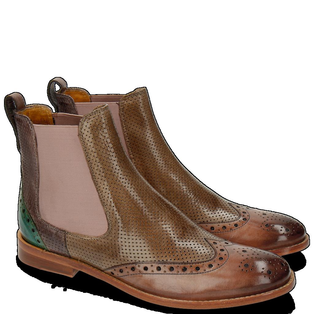 Chaussures homme en cuir cuir cuir v e04881