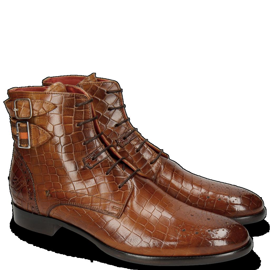 Chaussures Hommes Bottines cuir   Melvin   Hamilton cdd7e1bdf6f6