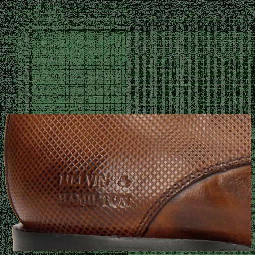 Derby Schuhe Patrick 6 Dice Wood
