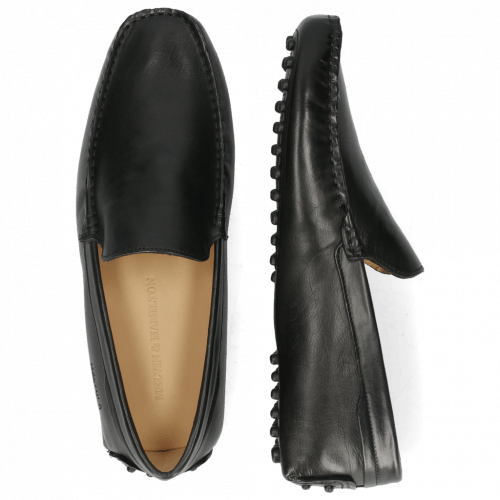 Loafers Nelson 1 Imola Black