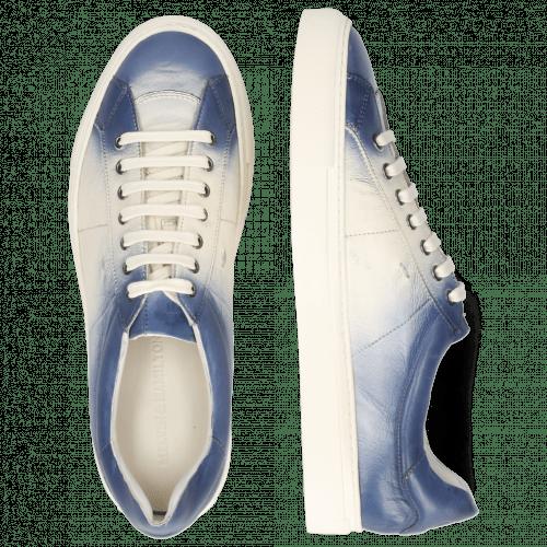 Sneakers Harvey 23 Imola White Shade Navy