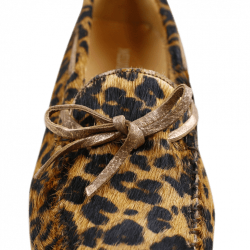 Loafers Bea 7 Leopard