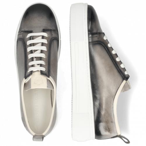 Sneakers Amber 6 Monza Oxygen Shade