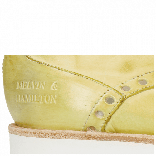 Derby Schuhe Amelie 6 Sol