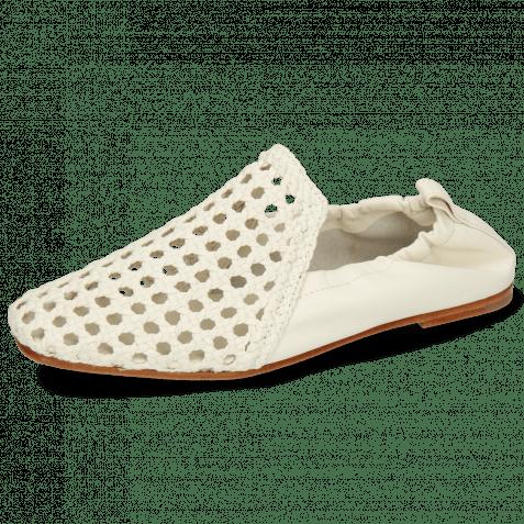 Loafers Melly 7 Mignon Nappa Zero