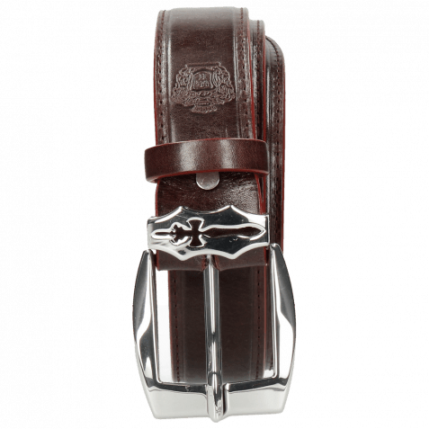 Gürtel Larry 1 Deep Pink Sword Buckle