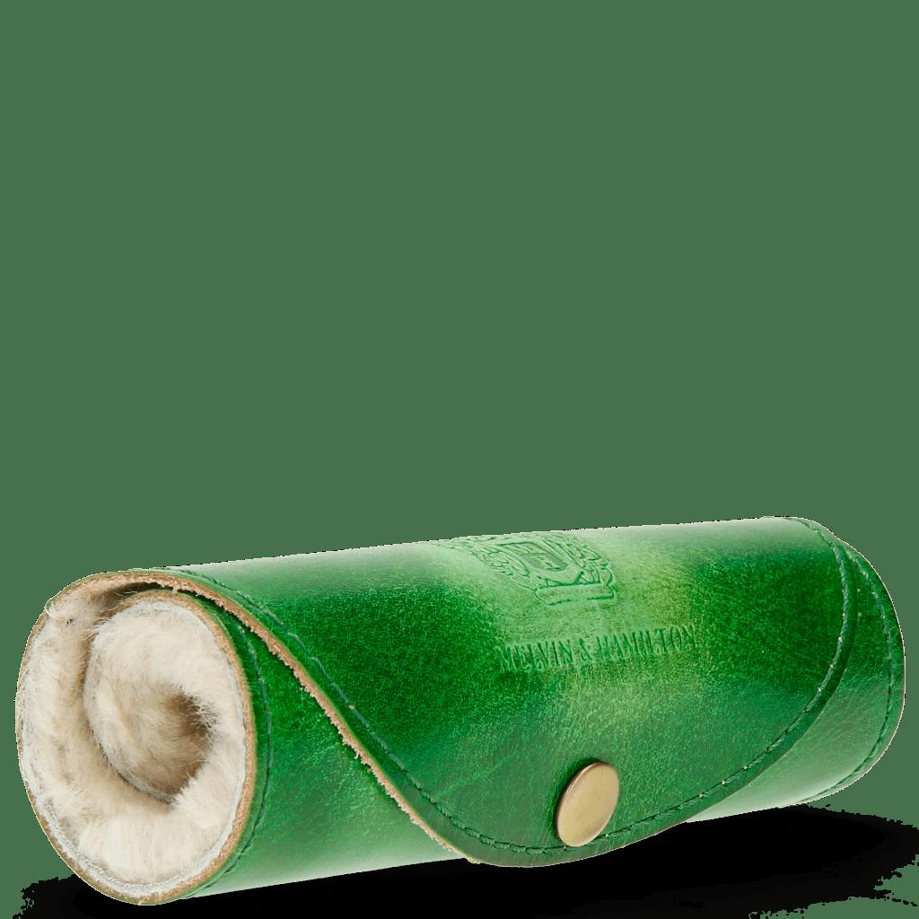 Polierhandschuhe Gil 1 Crust Electric Green