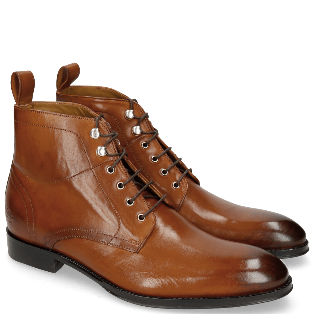 Stiefeletten Kane 24 Wood Sky Hook Nickel