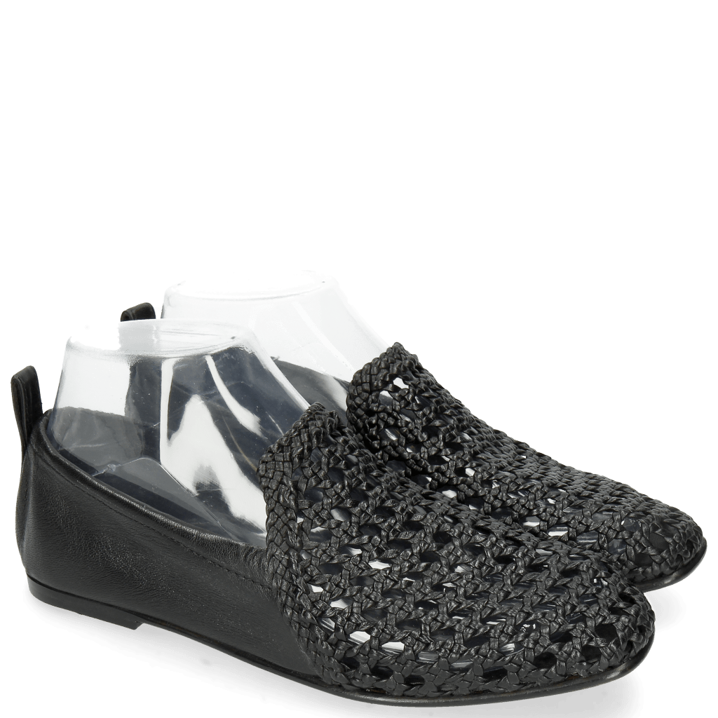 Loafers Melly 7 Mignon Nappa Black