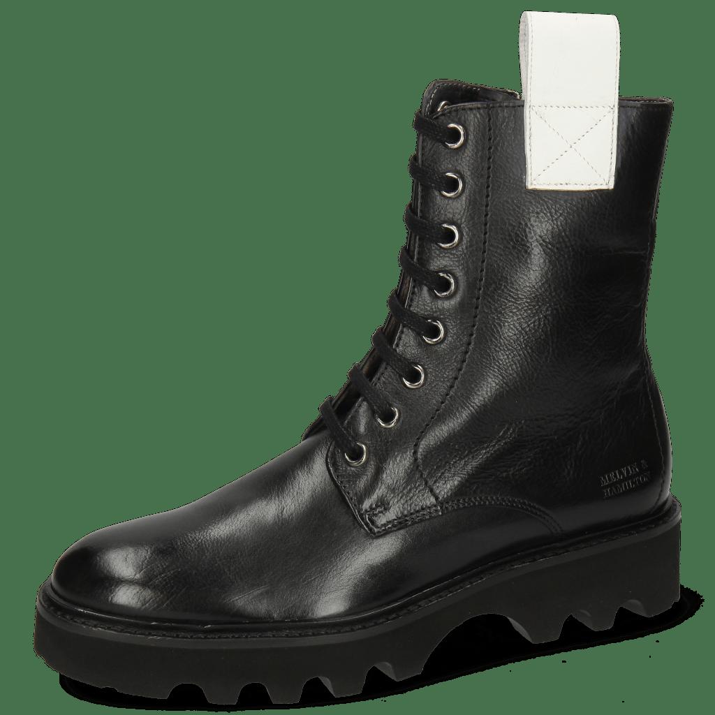 Stiefel Sally 145 Imola Black