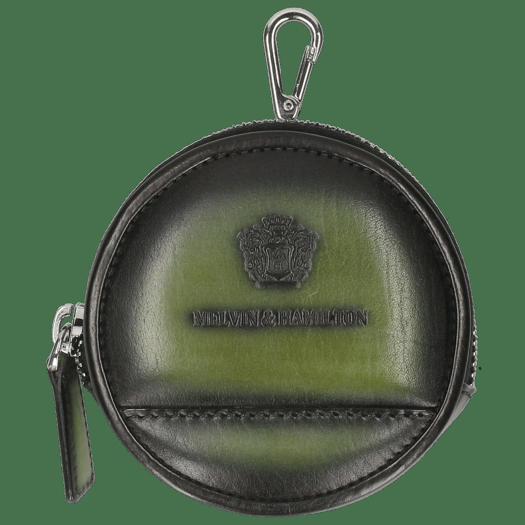 Portemonnaie Penny Vegas Ultra Green