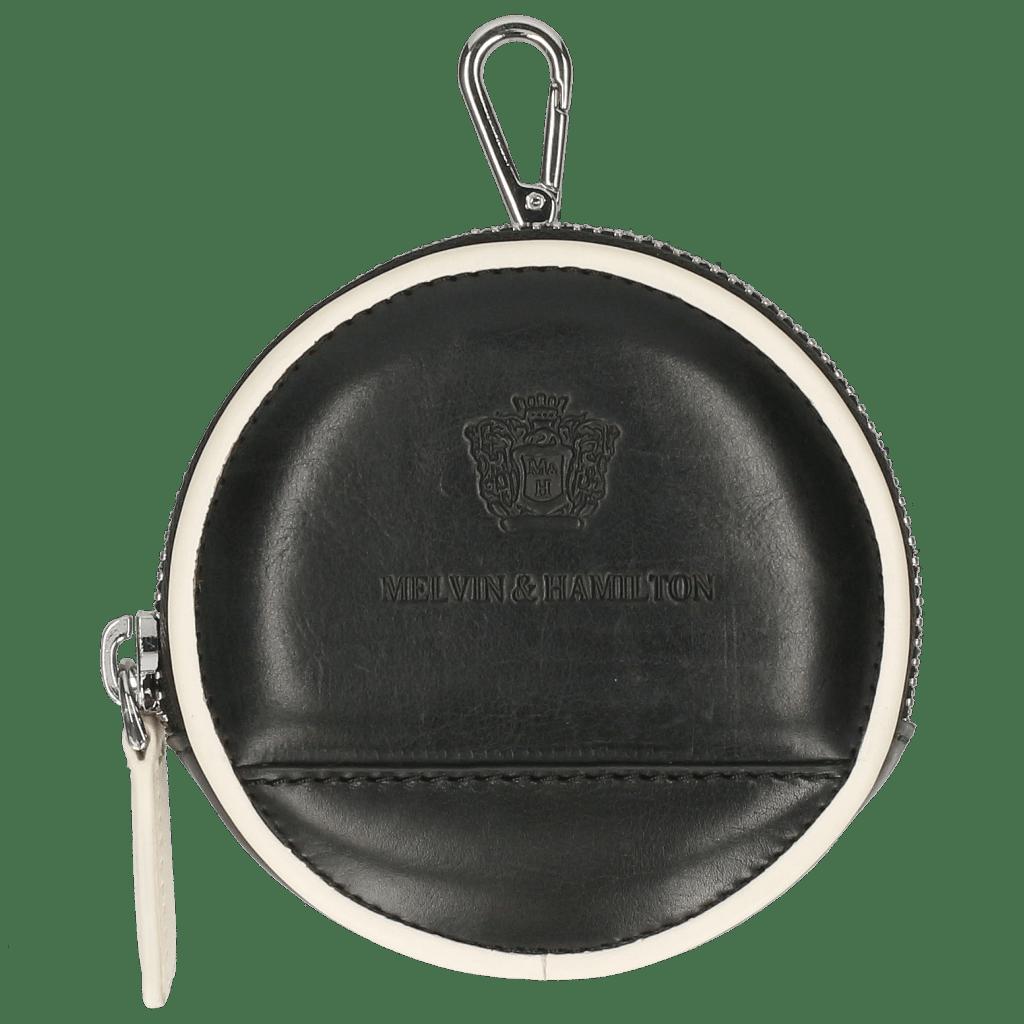 Portemonnaie Penny  Imola Binding Flex Crust Extra White