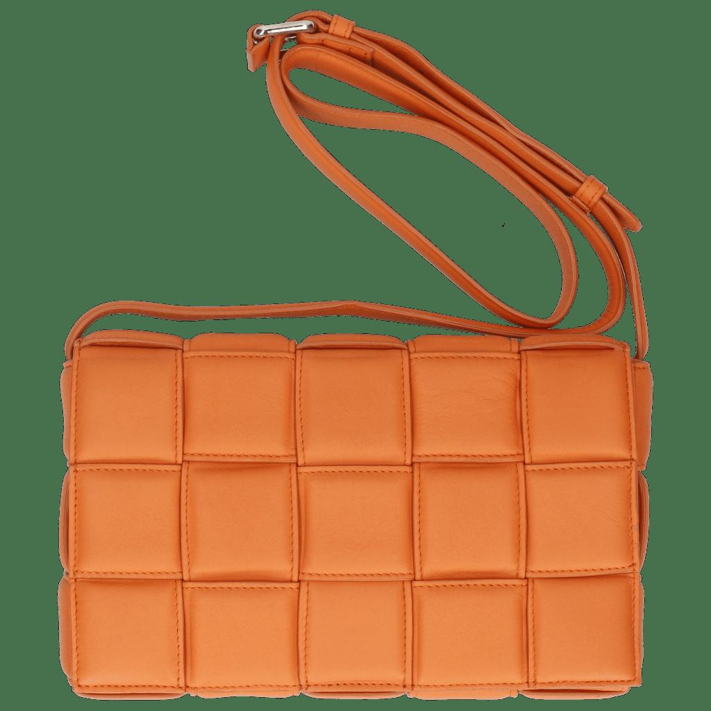 Handtaschen Pippa 1 Nappa Orange