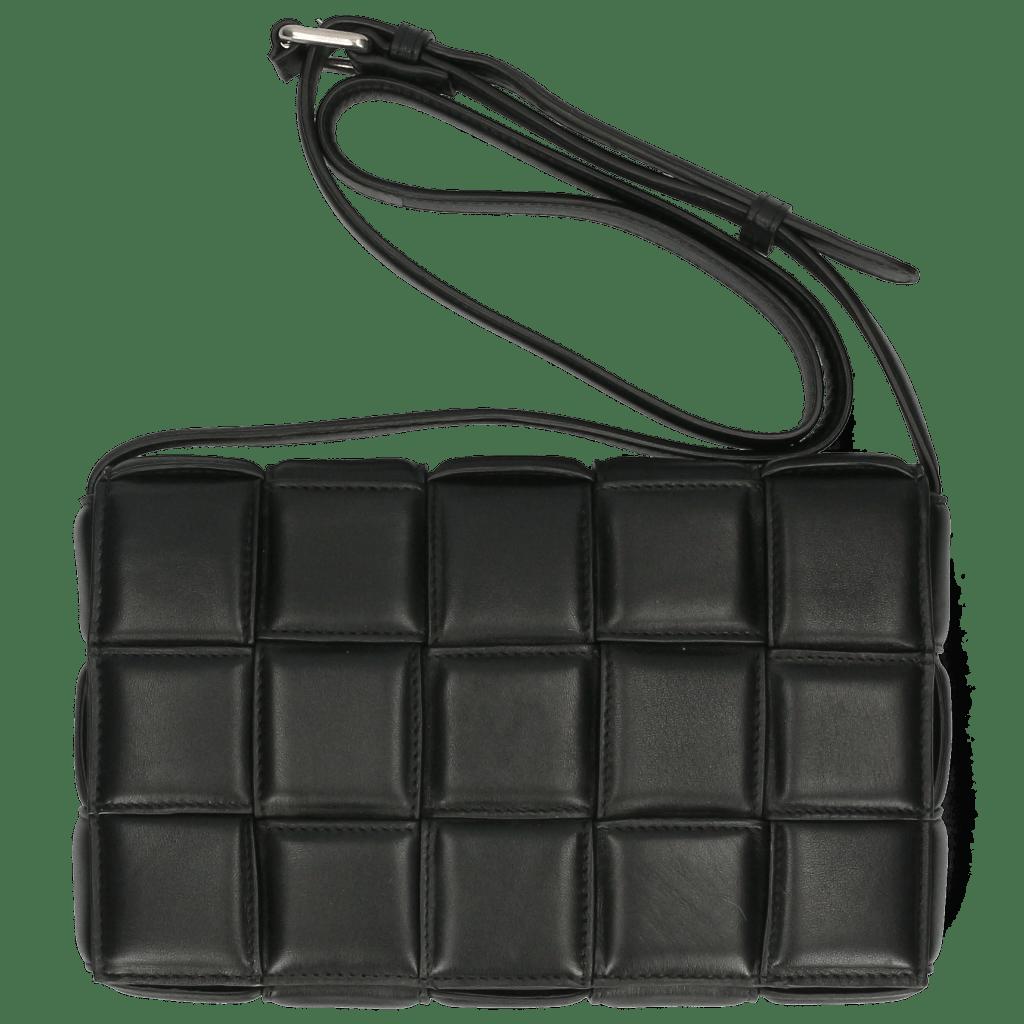Handtaschen Pippa 1 Nappa Black