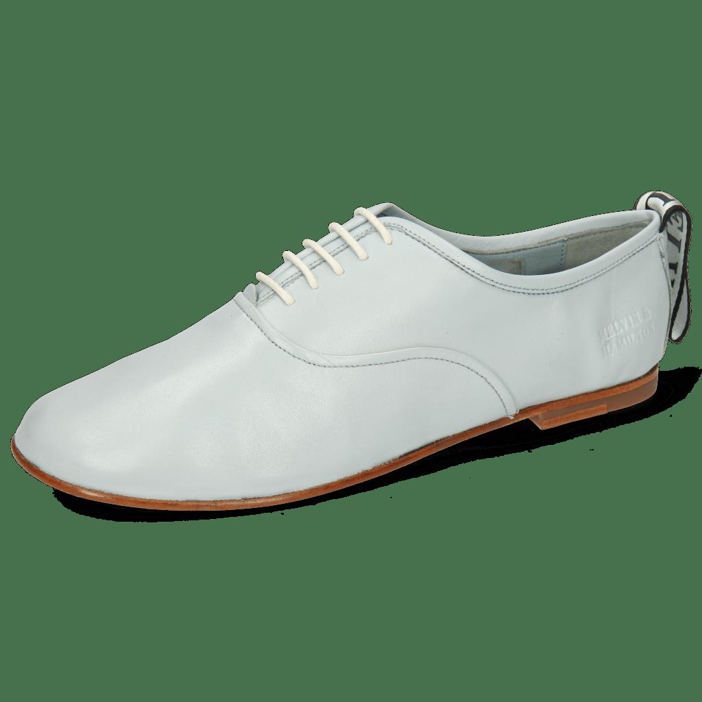 Oxford Schuhe Iris 13 Nappa Sky Strap M&H Flex