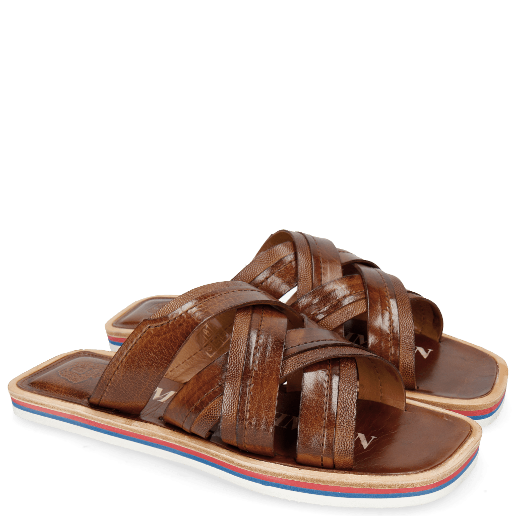 Sandalen Bob 2 Classic Tan Light Scotch Tan