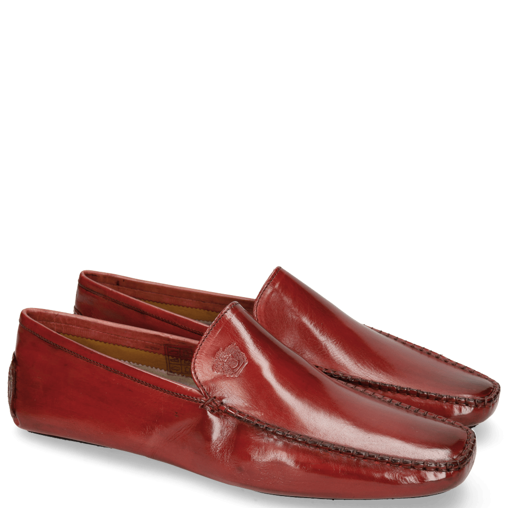Loafers Home 1 Fur Fiesta