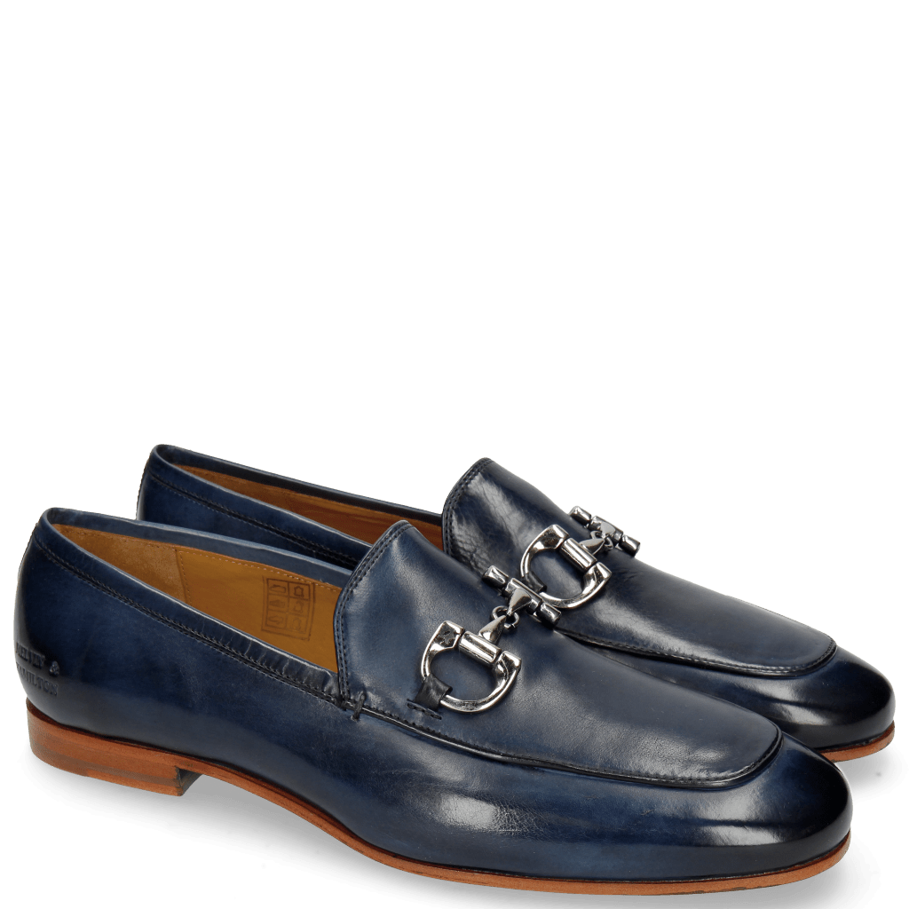 Loafers Clive 1 Marine