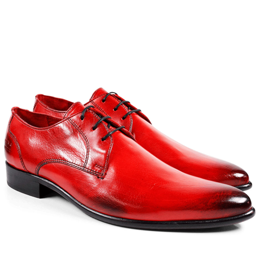 SALE Toni 30 Derby Schuhe Melvin & Hamilton Exklusiv 100% Original Viele Arten Online-Shopping-Original 20uIWEJd