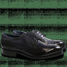 Derby Schuhe Charles 2 Crust Navy LS