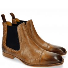 Stiefeletten Woody 11  Perfo Mesh Make Up