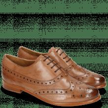 Oxford Schuhe Selina 8 Pisa Make Up