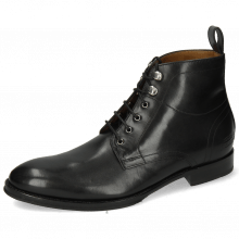 Stiefeletten Kane 24 Black Ski Hook Nickel