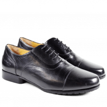 Oxford Schuhe Marie 3 Sarden Black HRS