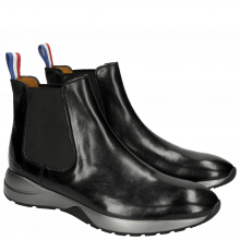 Stiefeletten Blair 3 Black