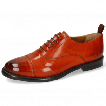 Oxford Schuhe Selina 26 Winter Orange Lining