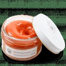 Schuhcreme & Milch Orange Cream Premium Cream Orange