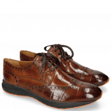 Sneakers Blair 2 Turtle Wood Dark Finish