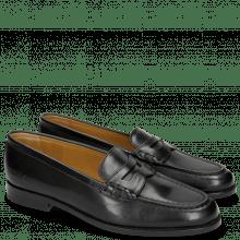 Loafers Mia 1 Black