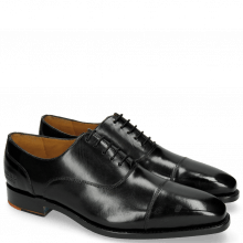 Oxford Schuhe Kylian 1 Black