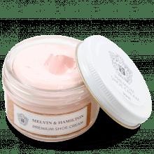 Schuhcreme & Milch Pink Rose Dragee Cream Premium Cream Pink Rose Dragee