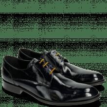 Derby Schuhe Kane 2 Soft Patent Oriental