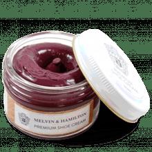 Schuhcreme & Milch Purple Myrtille Cream Premium Cream Purple Myrtille