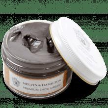Schuhcreme & Milch Grey Silex Cream Premium Cream Grey Silex