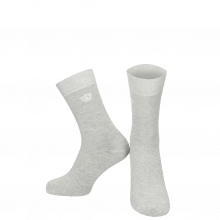 Socken Charlie 2 Crew Socks Melange