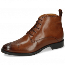 Stiefeletten Betty 4 Tobacco Lining Flex