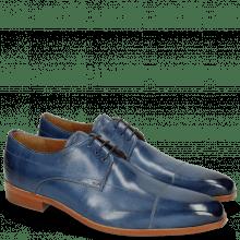 Derby Schuhe Lewis 8 Wind Lining Rich Tan