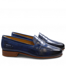 Loafers Marie 1 Crust Navy LS