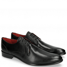 Derby Schuhe Toni 1 Forum Black